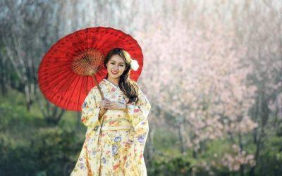Japan's Golden Route