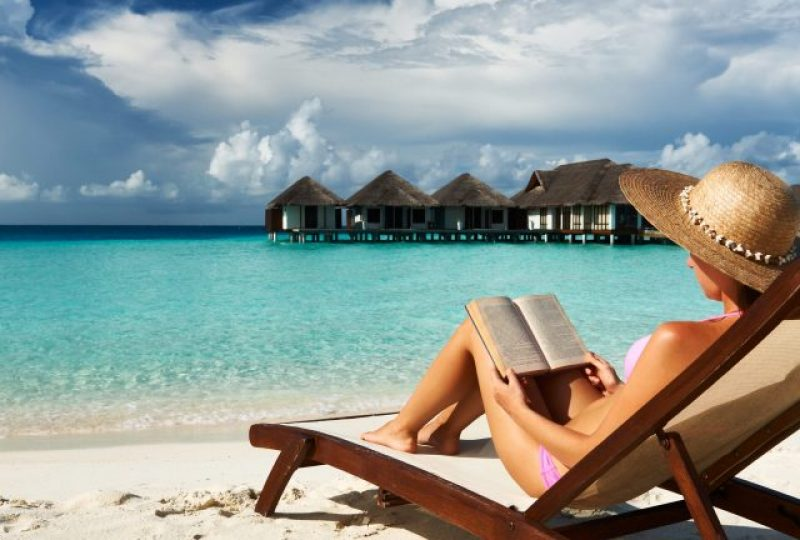 Holiday reads to inspire